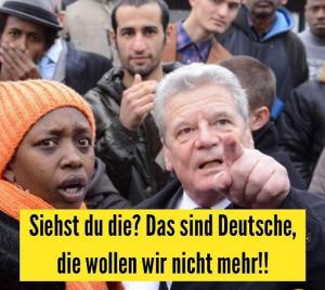 Gauck söldner