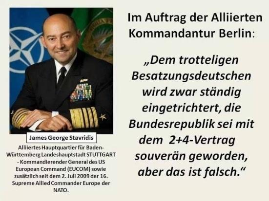 Von den Alliierten erlassene Gesetze die in Deutschland gültig sind